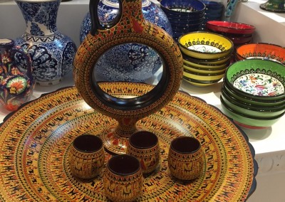 Turkish Ceramic Gifts