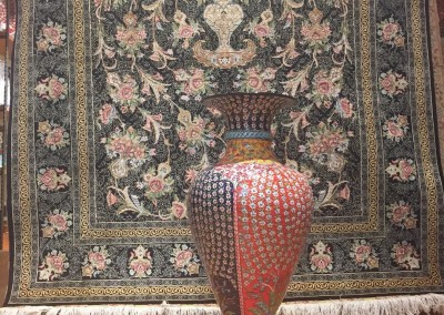 Turkish Ceramic Vase