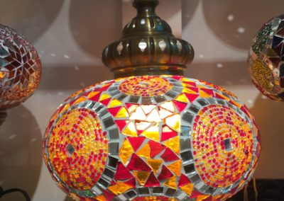 Turkish Lamps