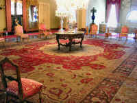 Classy and Fashionable Oritental Rugs