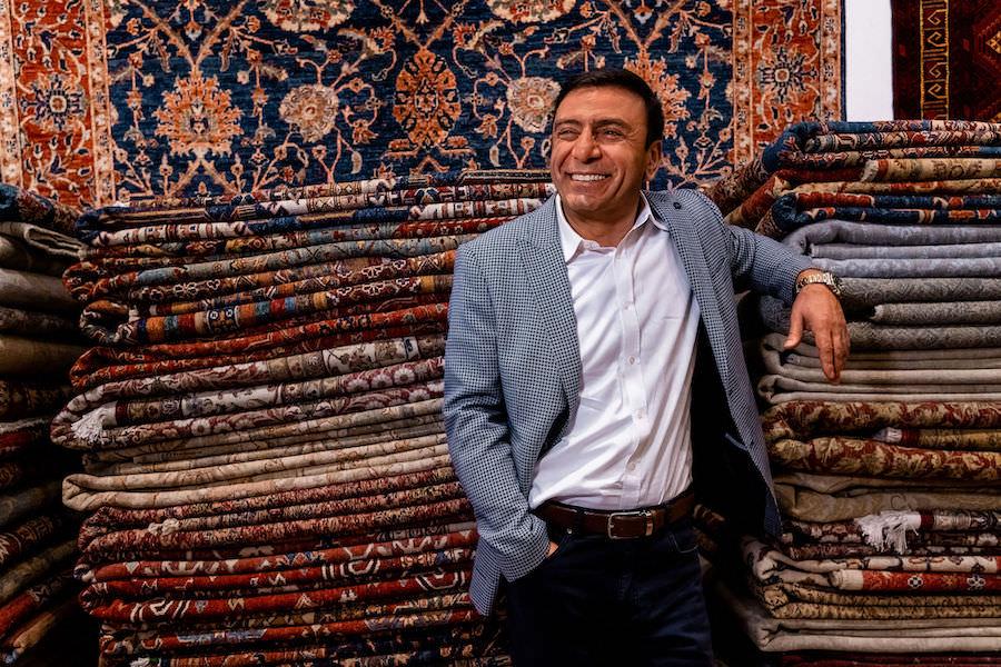 Oriental Rugs | Sale, Cleaning & Repair