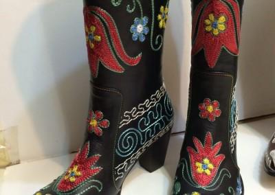 Turkish Boots