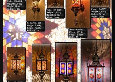 9 mozaik