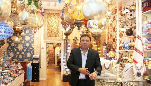 Ibrahim Agirman